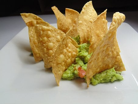 Nachos, Food, Mexican Food, Eat