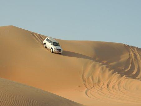 Dune, 4x4, Desert, Rally Off-road