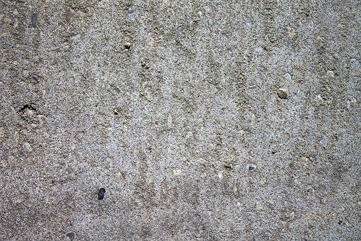 Concrete, Texture, Structure, Background, Ground, Floor