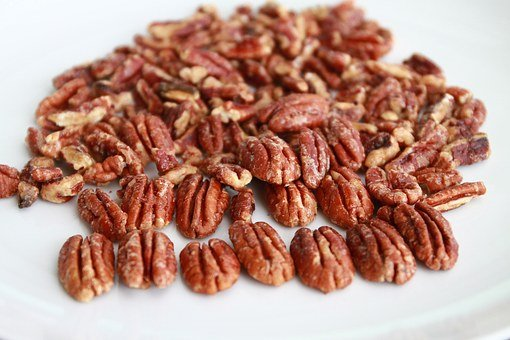 Pecan, Toasted Nuts, Candied Nuts, Candied Pecans, Nuts