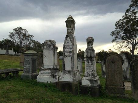 Tomb, Grave, Death, Graveyard, Tombstone, Old, Cemetery