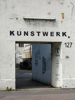 Artwork, Kunstschule, Input, Passage, Transit