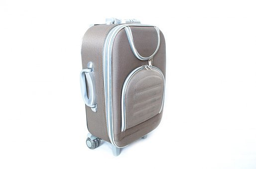 Travel, Traveler, Pack, Open, Book, Object, Holiday