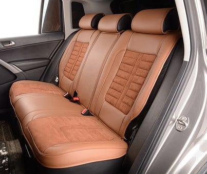 Seat Cushion, Auto Accessories, Aftermarket, Car Seat