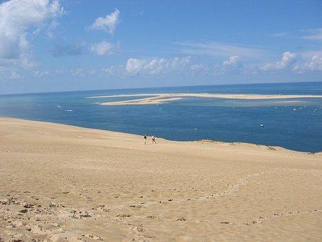 Dune, Dune Pyla You, Dune Du Pilat, France