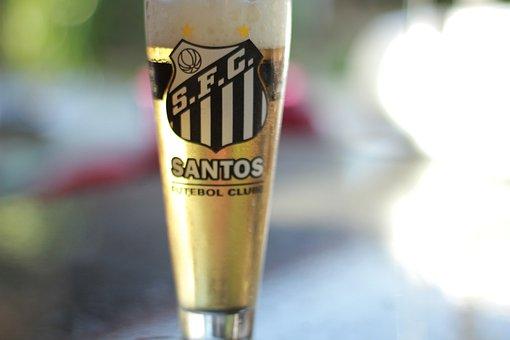 Glass, Team, Santos Futebol Clube