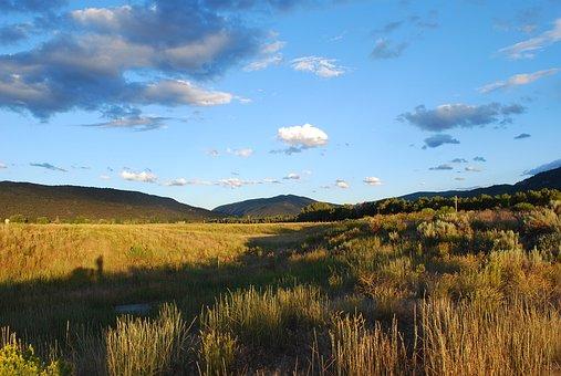 Colorado, Nature, Sky, Natural, Landscape, Usa