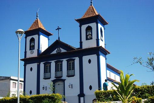 Religion, Santo Antonio, Sete Lagoas, Brazil, Minas