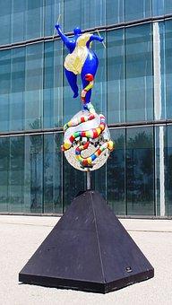 Artwork, Niki De Saint Phall, Art, Modern Art
