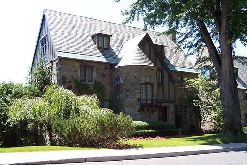 Real Estate, Montreal, Westmount, Architecture, City