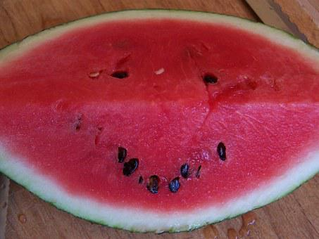 Watermelon, Red, Pip, Fruit, Eat, Costs