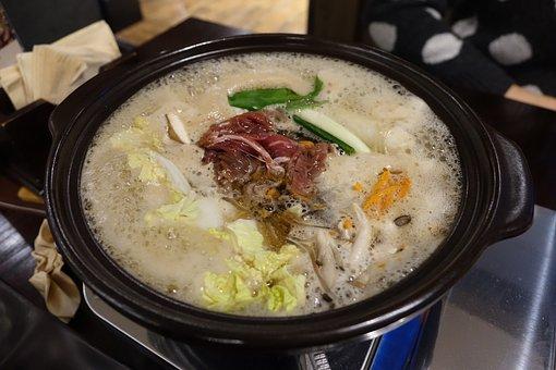 Bulgogi, Bulgogi Pot, Pot Roast Meat