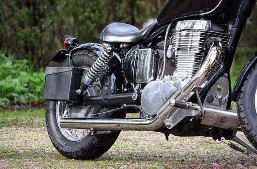 Motorcycle, Bike, Mp, Suzuki, Savage