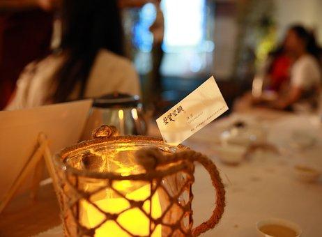 Encounters, Tea, Tea Culture, Man, Seller