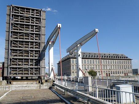 Antwerp, Belgium, Buildings, Structures, Architecture