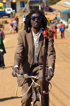 A Real Dreadlocks, Bike Event