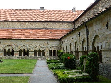 Osnabrück, Dom, Church, Romanesque, Rhaeto Romanic