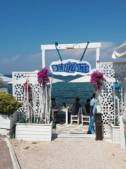 Turkey, Marine, Boat, Fisherman, Marina, Url, Izmir