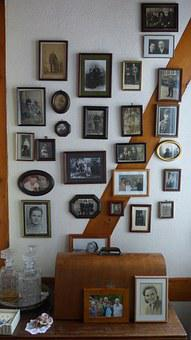 Gallery Of Ancestors, Gallery, Images, Photos