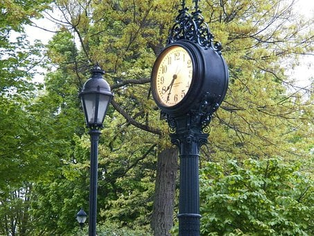 Clock, Time, Hours, Seconds, Minutes, Watch, Clocks