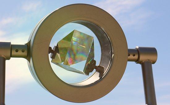 Prism, Spectrum, Light Spectrum, Optics, Light Beam