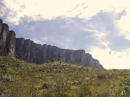 Roraima, Venezuela, South America, Mountain, Trekking
