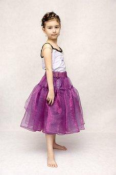 Ballet, Dance, The Little Girl