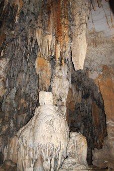 Caves, Bridesmaids, Stalacmites, Stalactites