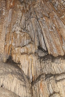 Caves Of Damsels, Stalactites, Stalacmites, Rocks