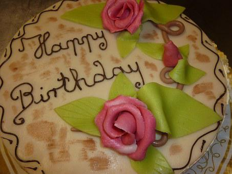 Cake, Ornament, Celebration, Delicious, Calories