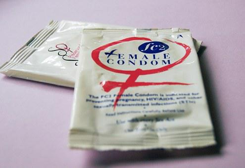 Female Condoms, Condom, Contraception, Safe