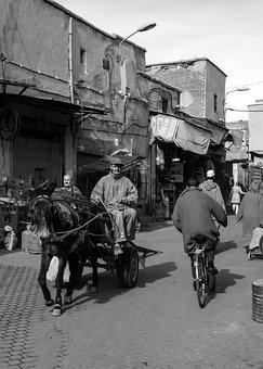 Marrakesh, Morocco, Moroccan, Marrakech, Travel, Africa