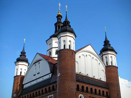 Supraśl, Orthodox Church, Orthodoxy, Monastery, Order