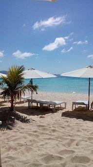 White Sand, Beach, Philippines, Boracay