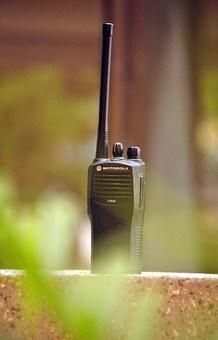 Walky Talky, Communication, Phone, Technology, Wireless