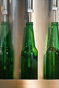 Beer, Beverage, Bottle, Bottling, Brewery, Clean, Drink