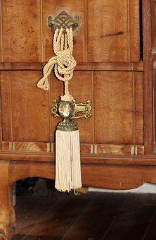 Gardinenraffer, Chest Of Drawers, Wood
