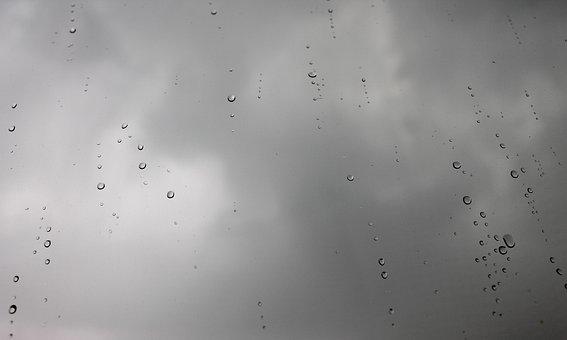 Rain, After The Rain, A Drop Of, Drop Of Rain, Drops