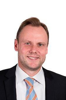 Andy Grote, Hamburgische Bürgerschaft, Politician
