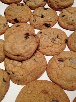 Cookies, Cooking, Food, Baking, Homemade, Dessert