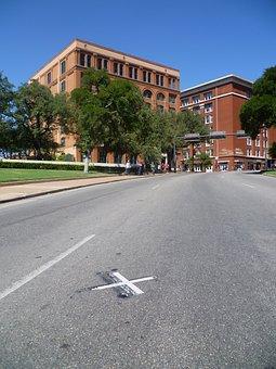 Kennedy, Murder, Dallas, Texas, Historical