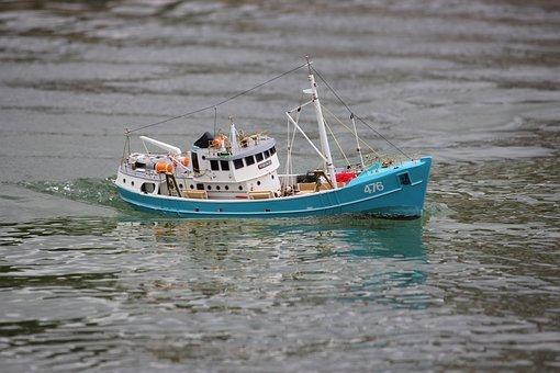 Toy Boat, Water, Radio Controlled Boat, Boat, Toy, Ship