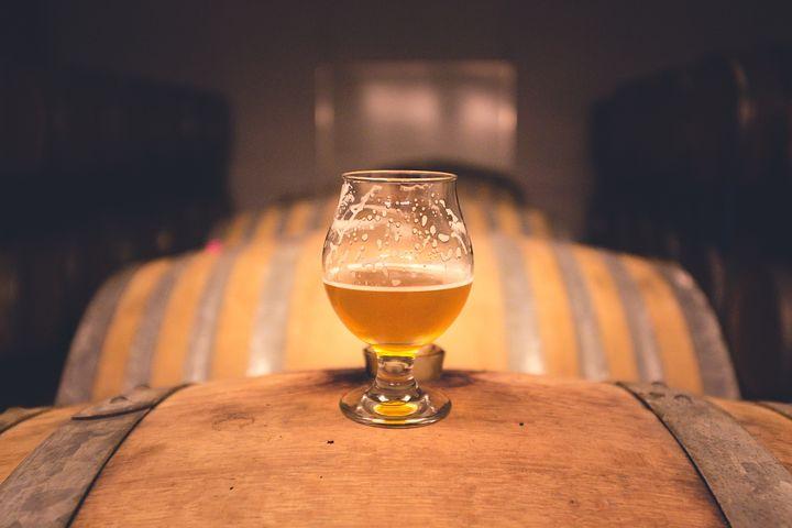 Beer, Alcohol, Brew, Drink, Wood, Barrels