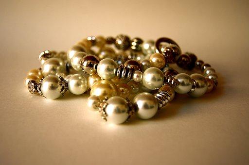 Jewellery, Chain, Luxury, Noble, Woman, Money, Buy
