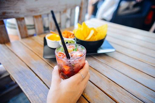 Drink, Cocktail, Restaurant, Glass, Alcohol, Beverage