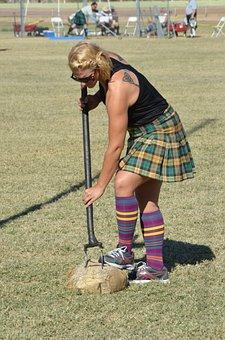 Celtic Games, Highland Games, Scottish Games