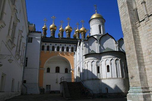 Terem Palace, Secluded, Hidden, Secretive