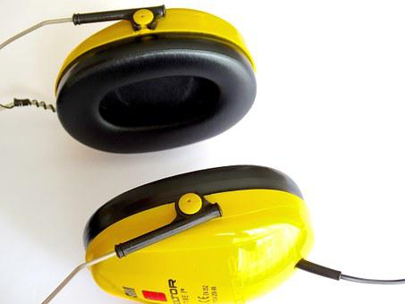 Music Listeners, Headphones, Music, Listen, To Listen