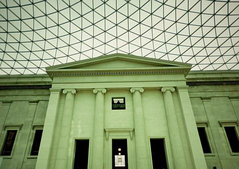 British Museum, Norman Foster, Architecture, Classical