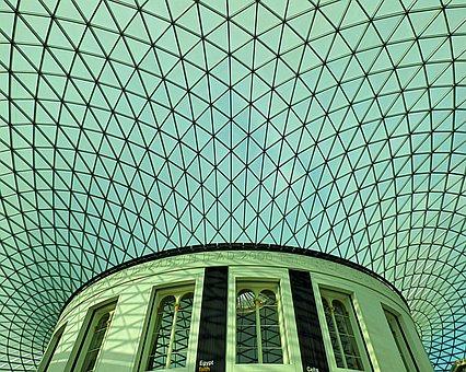 Norman Foster, British Museum, Architecture, British